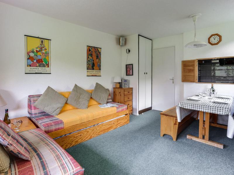 Location au ski Appartement 2 pièces 6 personnes (32) - Les Tommeuses - Tignes