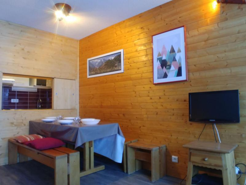Location au ski Appartement 1 pièces 4 personnes (28) - Les Tommeuses - Tignes