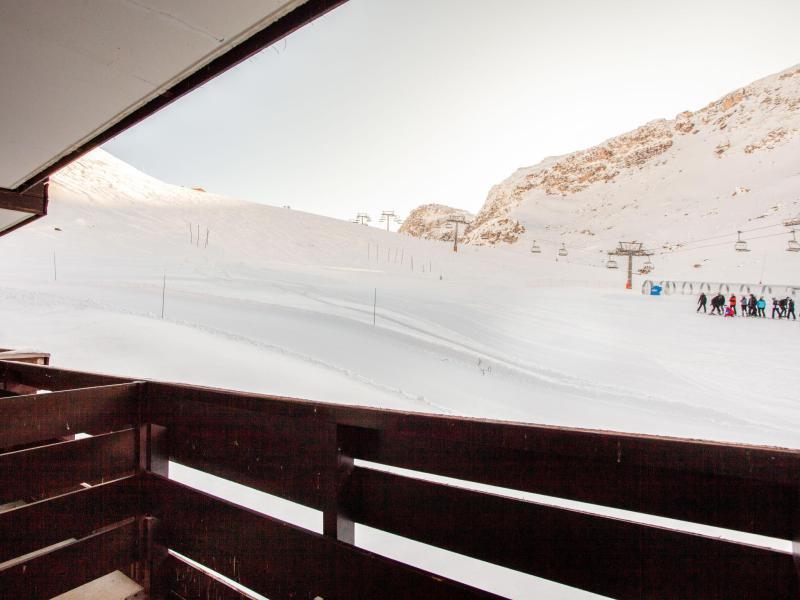 Location au ski Appartement 1 pièces 4 personnes (26) - Les Tommeuses - Tignes