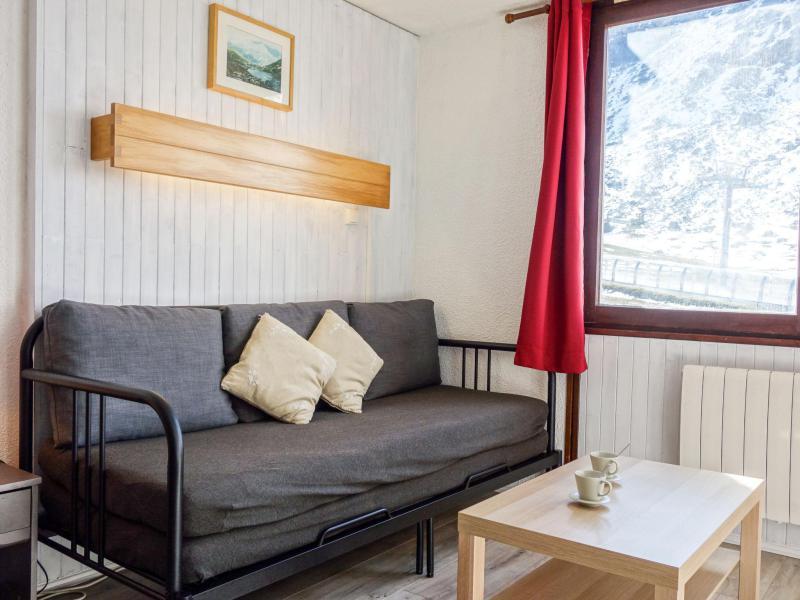 Location au ski Appartement 2 pièces 6 personnes (9) - Les Tommeuses - Tignes