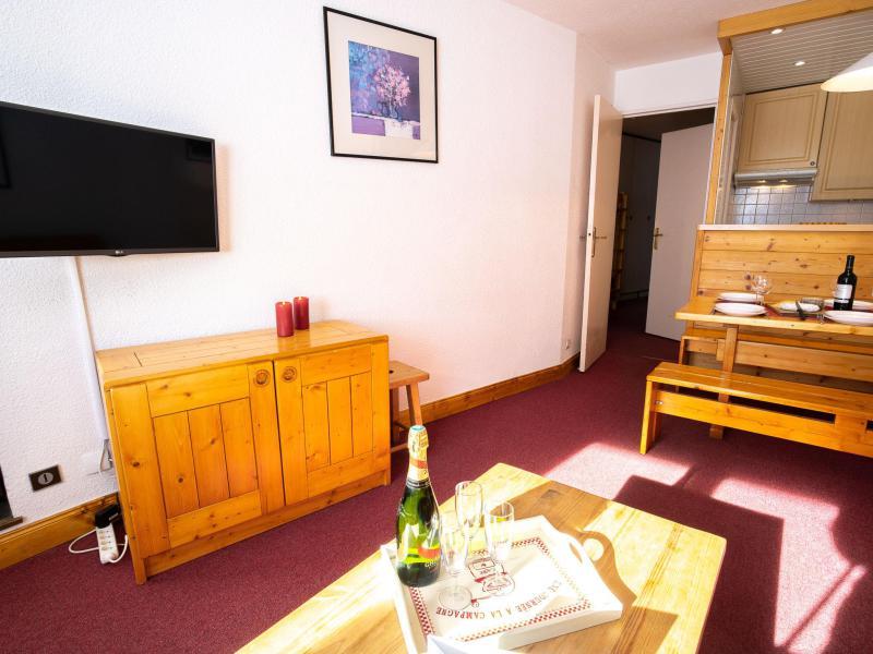 Location au ski Appartement 2 pièces 6 personnes (17) - Les Tommeuses - Tignes