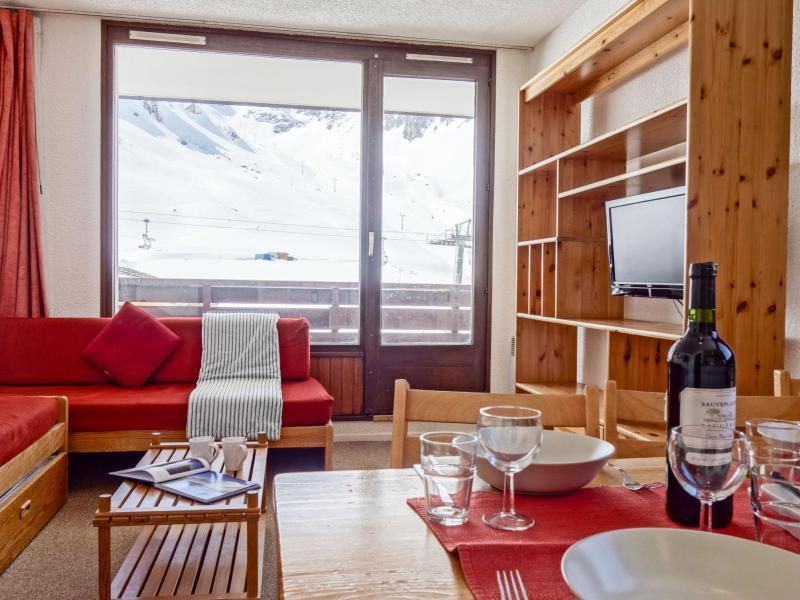 Location au ski Appartement 3 pièces 7 personnes (24) - Les Tommeuses - Tignes