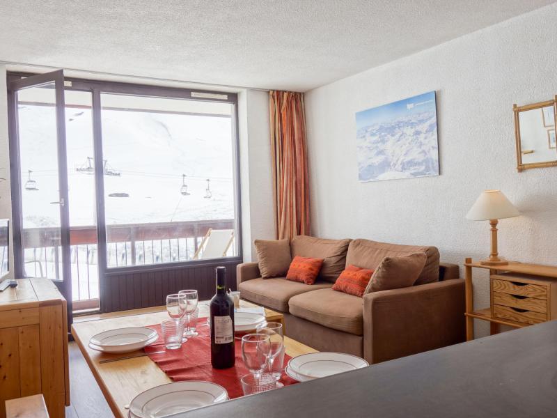 Location au ski Appartement 1 pièces 5 personnes (27) - Les Tommeuses - Tignes