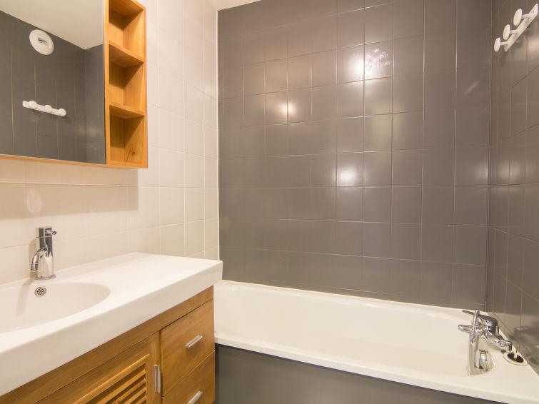Location au ski Appartement 1 pièces 2 personnes (25) - Les Tommeuses - Tignes - Appartement