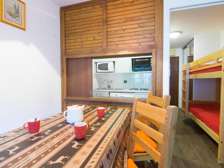 Location au ski Appartement 1 pièces 4 personnes (2) - Les Tommeuses - Tignes - Appartement