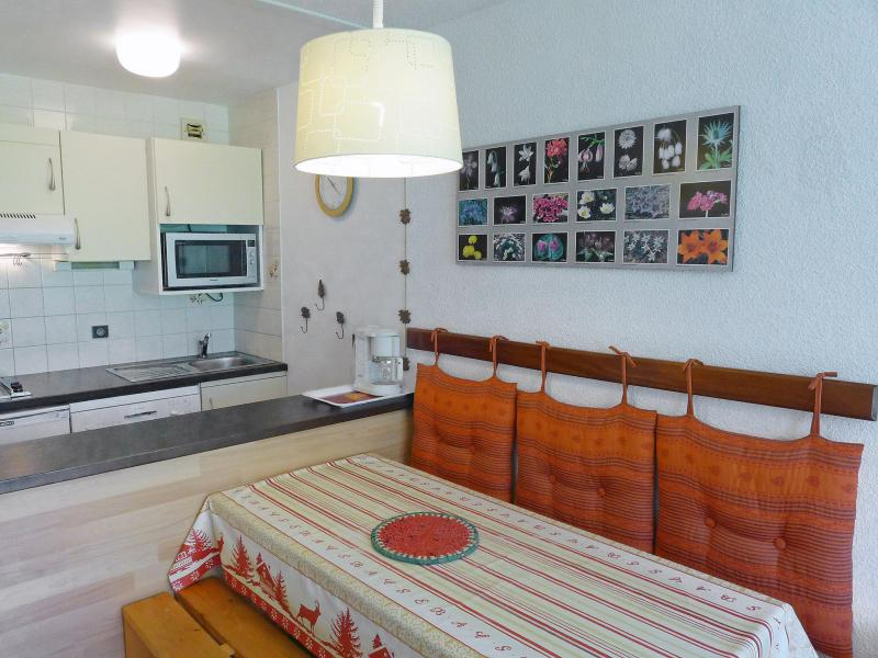 Location au ski Appartement 1 pièces 5 personnes (27) - Les Tommeuses - Tignes - Appartement