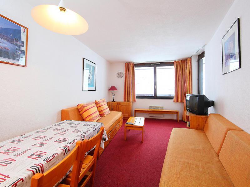 Location au ski Appartement 2 pièces 6 personnes (17) - Les Tommeuses - Tignes - Appartement