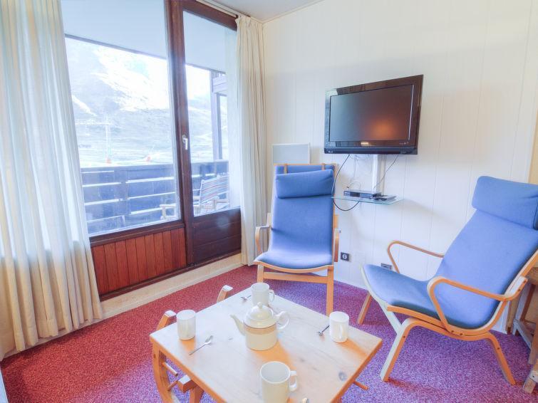 Location au ski Appartement 2 pièces 6 personnes (29) - Les Tommeuses - Tignes - Appartement