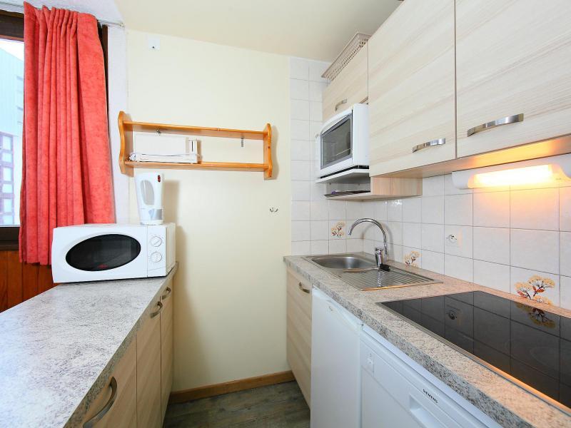 Location au ski Appartement 3 pièces 7 personnes (24) - Les Tommeuses - Tignes - Appartement
