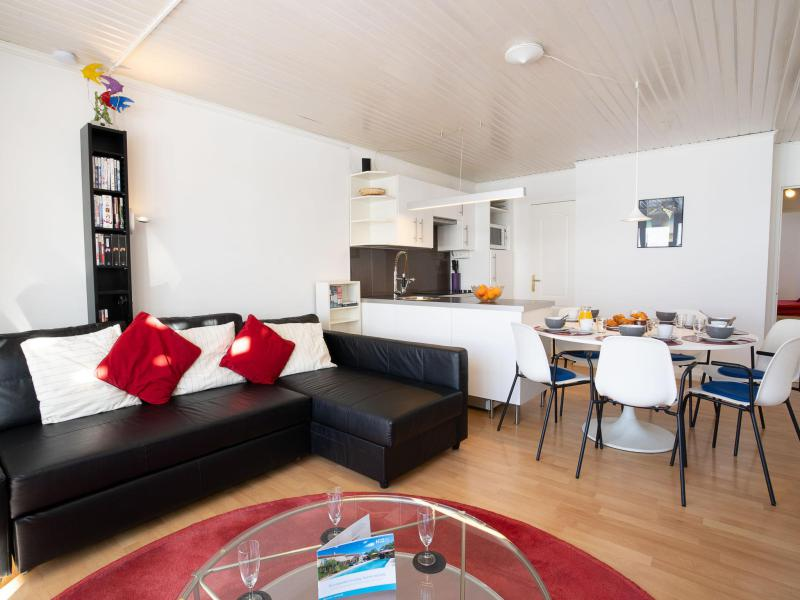 Location au ski Appartement 3 pièces 6 personnes (2) - Neige d'Or - Tignes