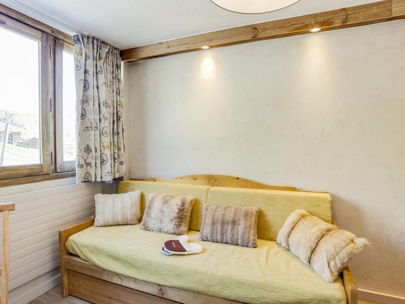 Location au ski Appartement 1 pièces 2 personnes (3) - Palafour - Tignes