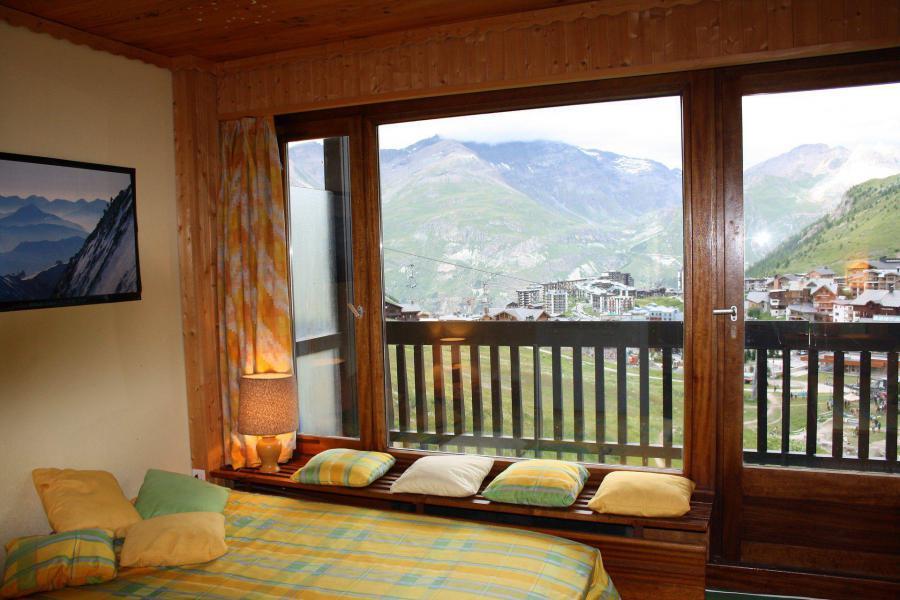 Skiverleih 2-Zimmer-Berghütte für 6 Personen (931CL) - Résidence Bec Rouge - Tignes