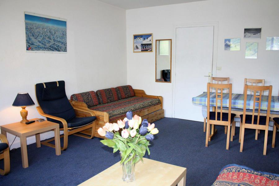 Skiverleih 2-Zimmer-Berghütte für 6 Personen (731CL) - Résidence Bec Rouge - Tignes