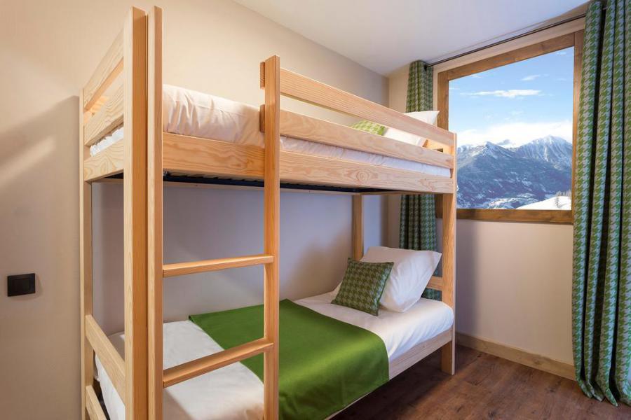 Rental 3 Room Apartment 6 People Confort To Tignes 1800 Les