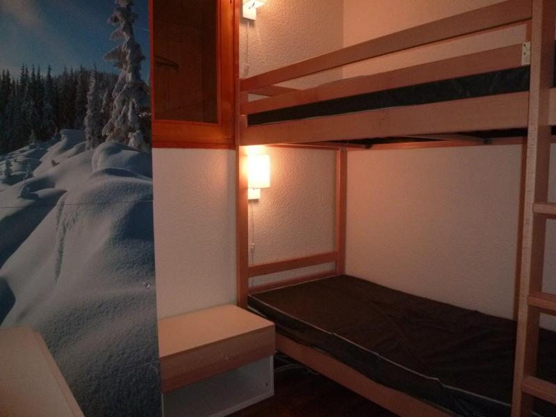 Location au ski Studio cabine 4 personnes (007) - Residence Divaria - Tignes