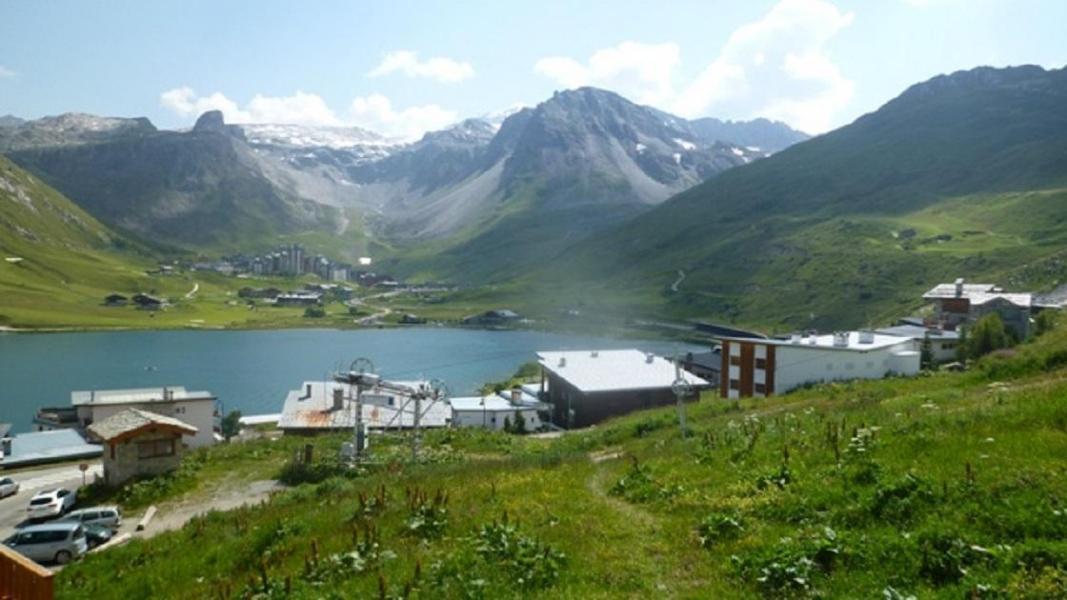 Location au ski Résidence Divaria - Tignes
