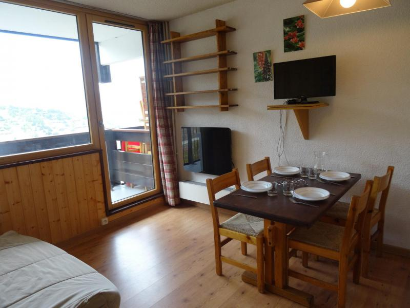 Location au ski Studio coin montagne 4 personnes (207) - Residence Home Club - Tignes