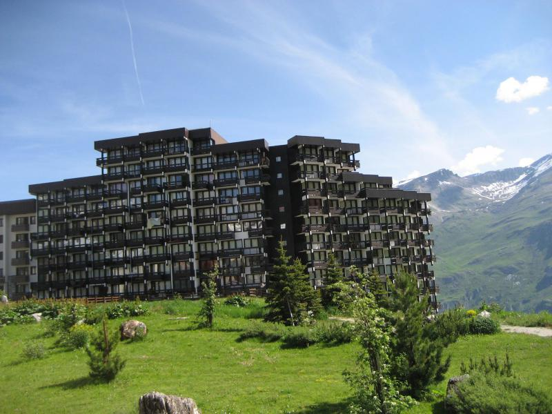 Location au ski Résidence Home Club - Tignes
