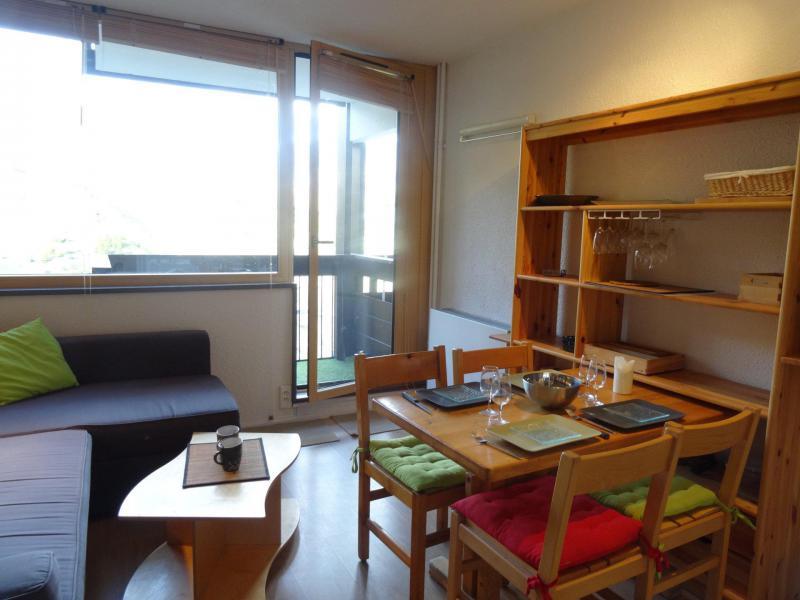 Location au ski Studio coin montagne 4 personnes (164) - Résidence Home Club - Tignes