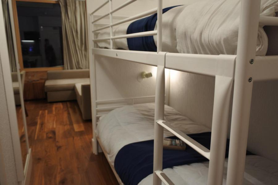 Location au ski Studio coin montagne 4 personnes (052R) - Résidence Home Club - Tignes - Chambre