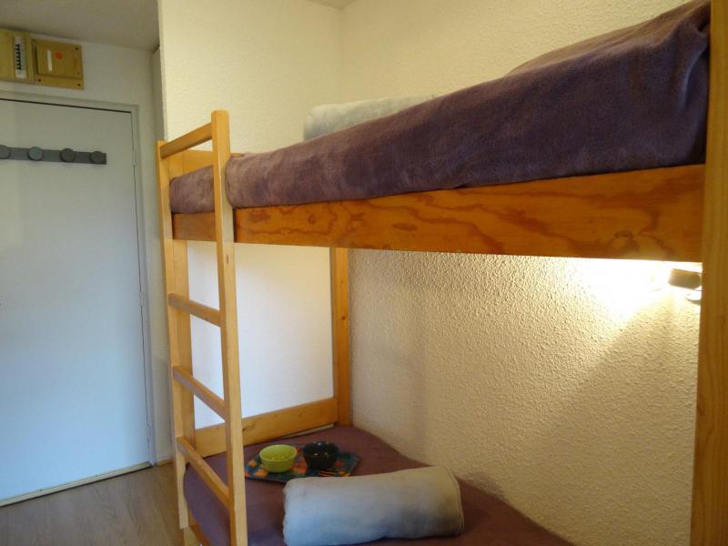 Location au ski Studio coin montagne 4 personnes (164) - Résidence Home Club - Tignes - Chambre