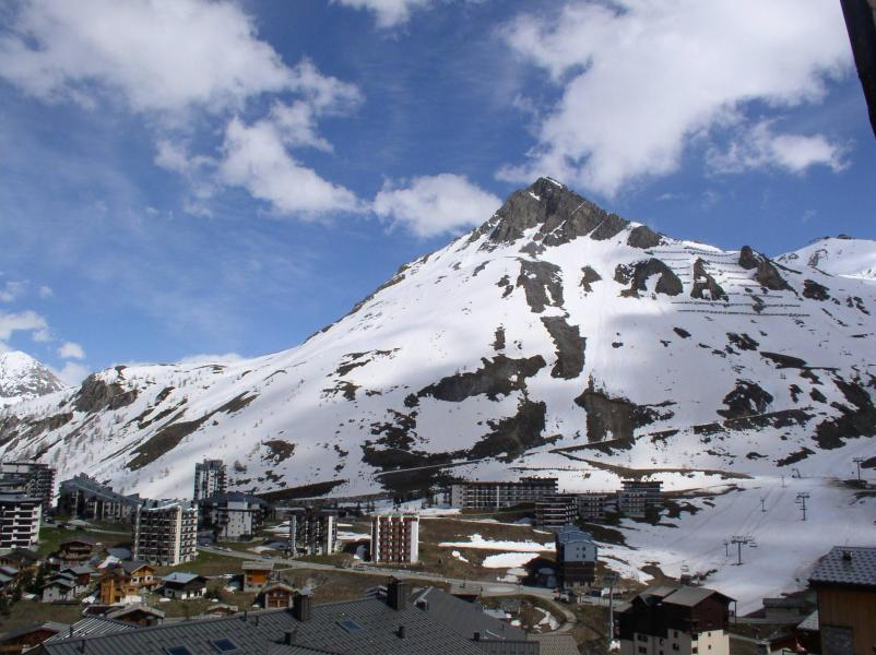 Location au ski Residence Horizon 2000 - Tignes