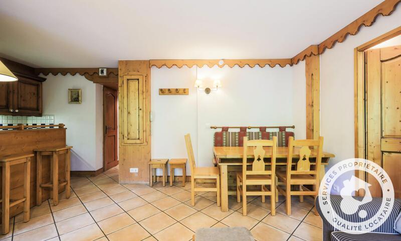 Аренда на лыжном курорте Апартаменты 3 комнат 6 чел. (Sélection 47m²-1) - Résidence l'Ecrin des Neiges - Maeva Home - Tignes - зимой под открытым небом