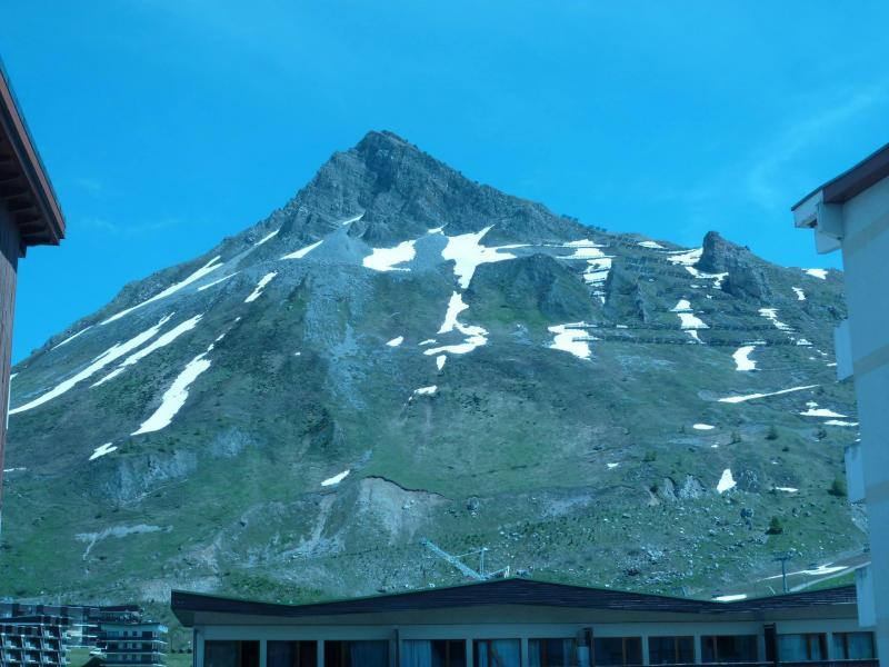 Location au ski Residence La Grande Balme 2 - Tignes