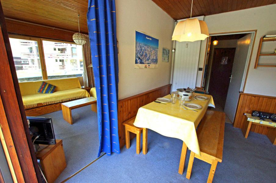 Skiverleih 2-Zimmer-Appartment für 5 Personen (06CL) - Résidence la Grande Casse - Tignes - Bank