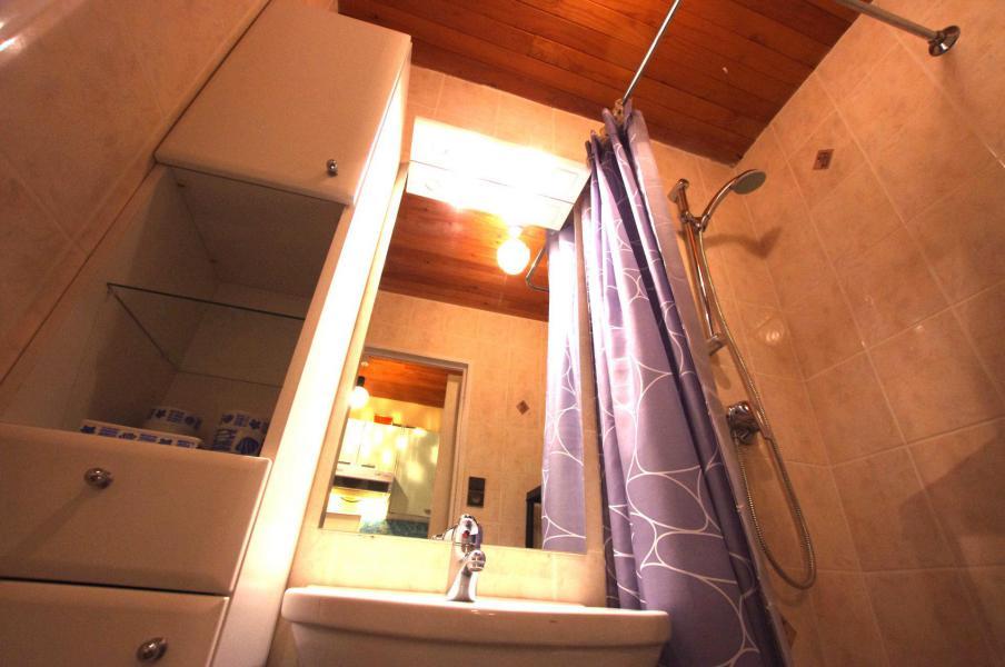Skiverleih 2-Zimmer-Appartment für 5 Personen (06CL) - Résidence la Grande Casse - Tignes - Waschräume