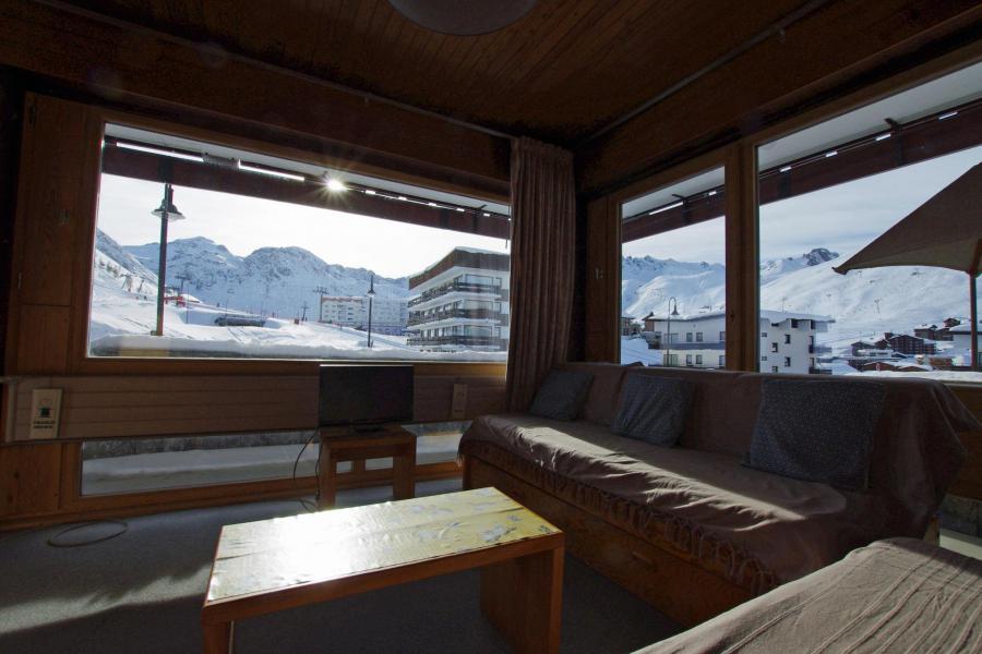 Skiverleih 2-Zimmer-Appartment für 5 Personen (06CL) - Résidence la Grande Casse - Tignes