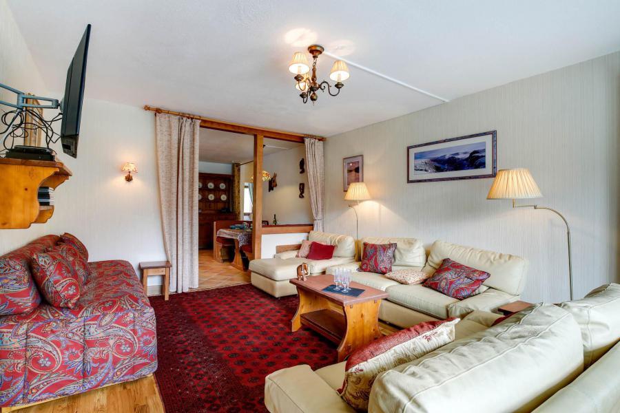 Wynajem na narty Apartament 3 pokojowy 6 osób (773) - Résidence le Bec Rouge - Tignes
