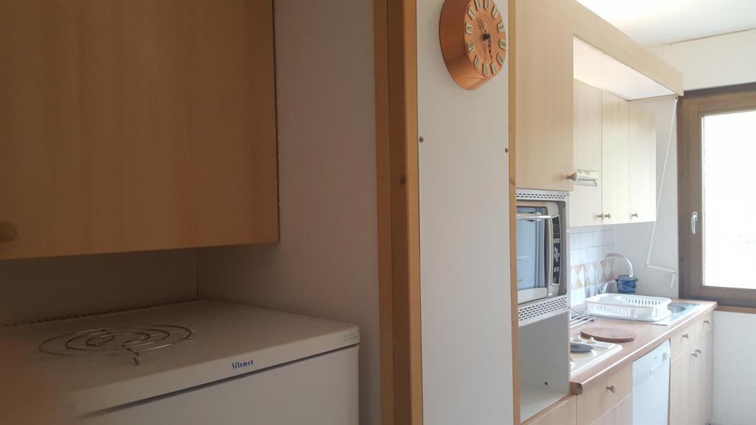 Location au ski Appartement 3 pièces 8 personnes (453) - Résidence le Bec Rouge - Tignes