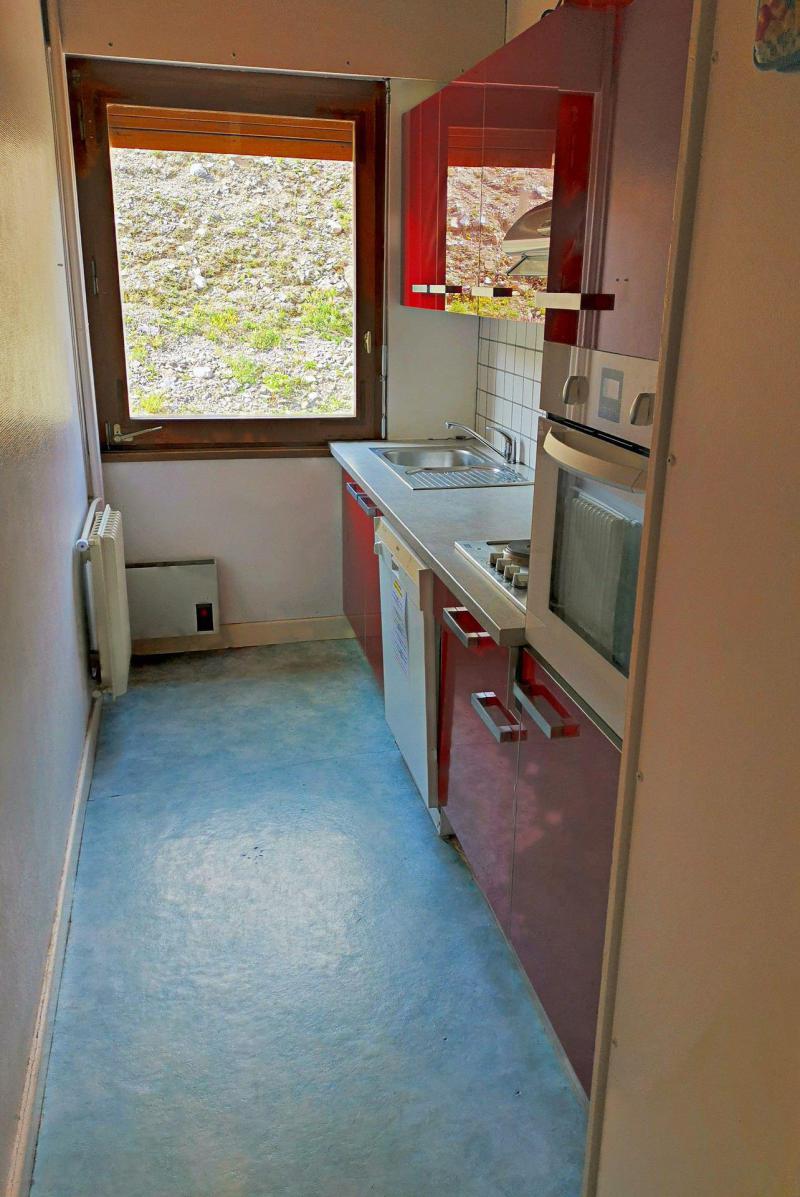 Skiverleih 3-Zimmer-Appartment für 8 Personen (311) - Résidence le Bec Rouge - Tignes