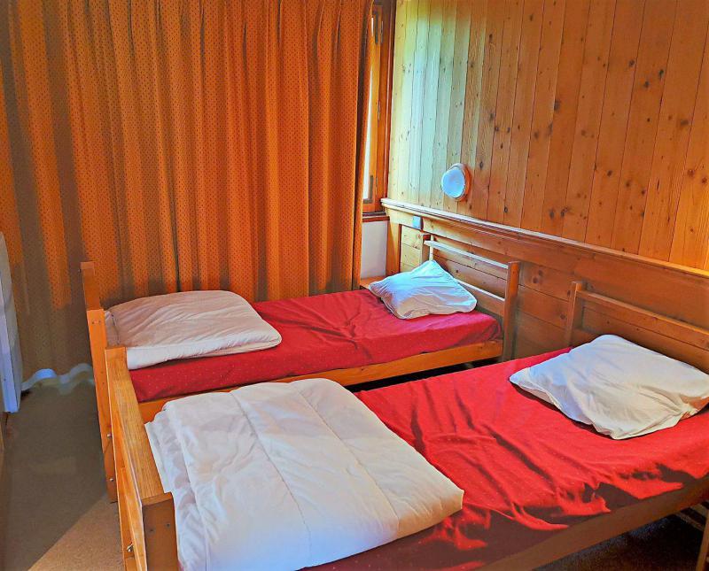 Location au ski Appartement 3 pièces 8 personnes (133) - Résidence le Bec Rouge - Tignes