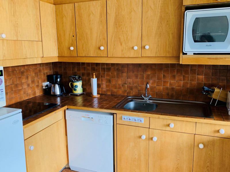 Location au ski Appartement 2 pièces 6 personnes (712) - Résidence le Bec Rouge - Tignes