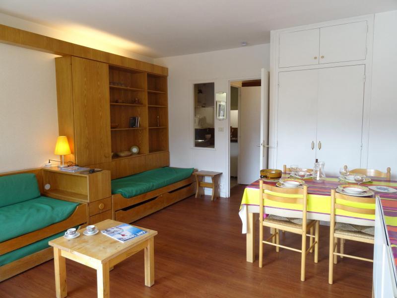 Location au ski Studio 3 personnes (982) - Résidence le Bec Rouge - Tignes - Appartement