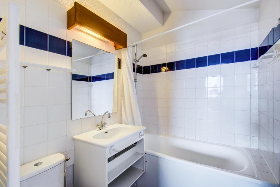 Skiverleih Résidence le Borsat IV - Tignes - Badezimmer
