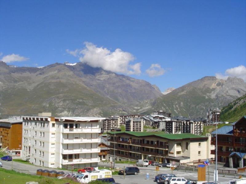 Location au ski Résidence le Chalet de la Tour - Tignes