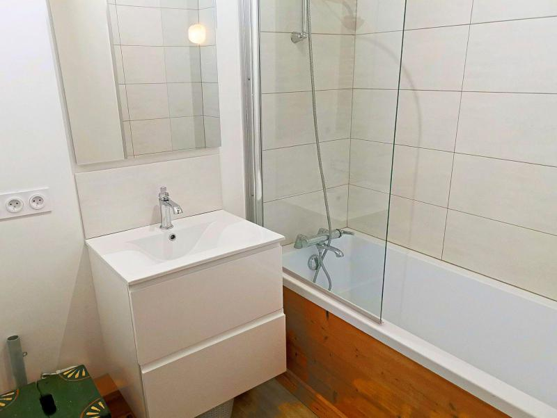 Skiverleih 2-Zimmer-Appartment für 6 Personen (026) - Résidence le Chalet de la Tour - Tignes