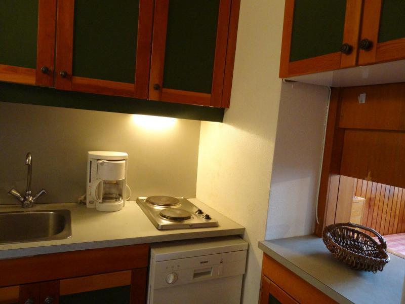 Location au ski Appartement 2 pièces 6 personnes (026) - Résidence le Chalet de la Tour - Tignes - Appartement