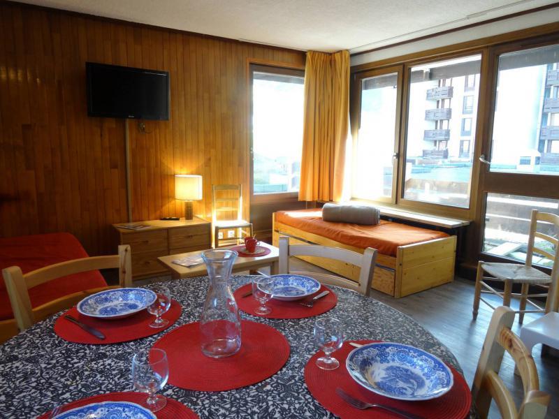 Location au ski Appartement 2 pièces coin montagne 5 personnes (01) - Residence Le Grand Tichot B - Tignes