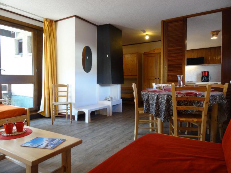 Location au ski Appartement 2 pièces coin montagne 5 personnes (01) - Résidence le Grand Tichot B - Tignes