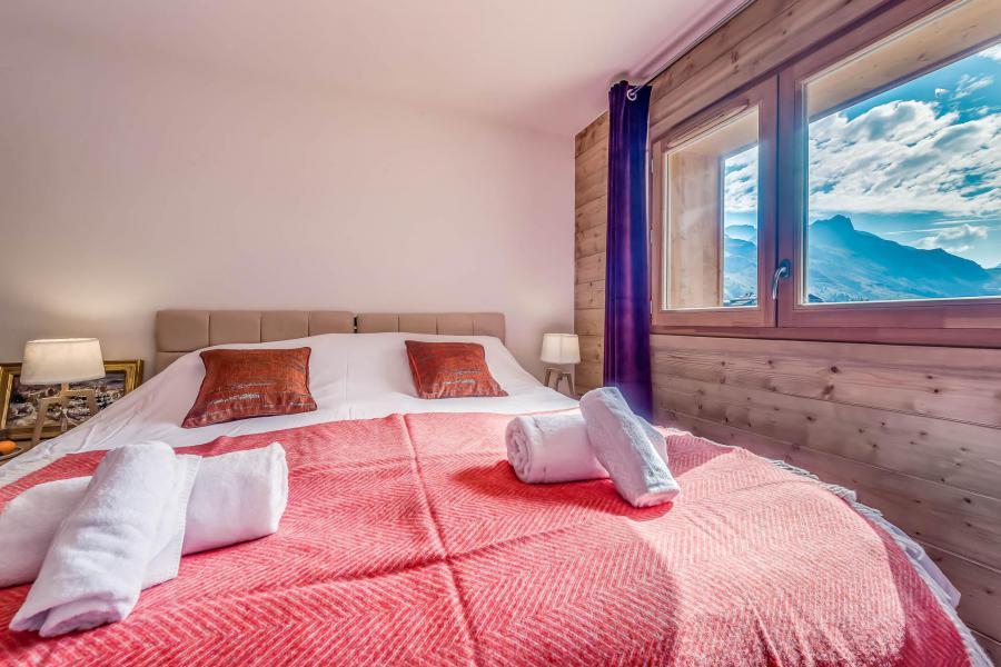 Location au ski Appartement duplex 5 pièces 10 personnes (17P) - Résidence le Lodge des Neiges C - Tignes