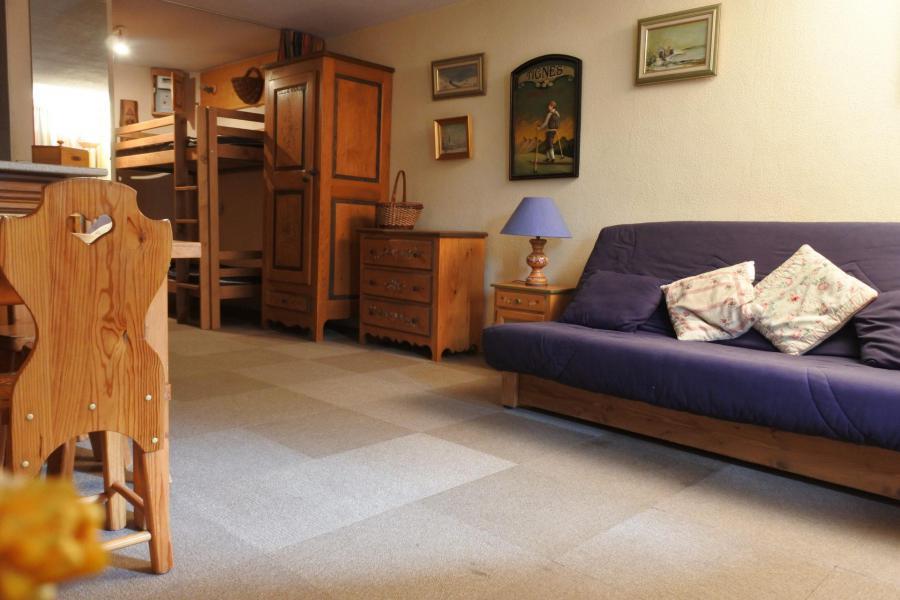 Location au ski Studio 4 personnes (905) - Résidence le Palafour - Tignes
