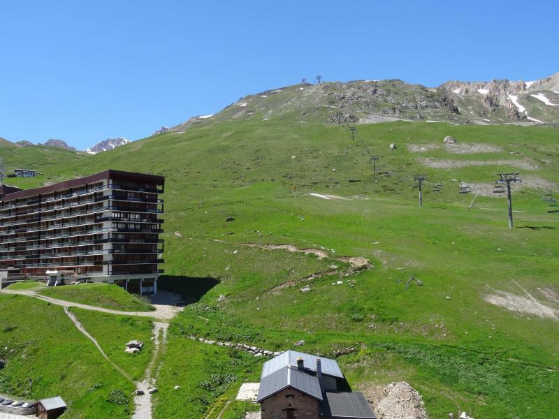 Location au ski Studio 2 personnes (912) - Résidence le Palafour - Tignes