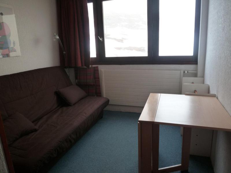 Location au ski Studio 2 personnes (912) - Résidence le Palafour - Tignes - Appartement