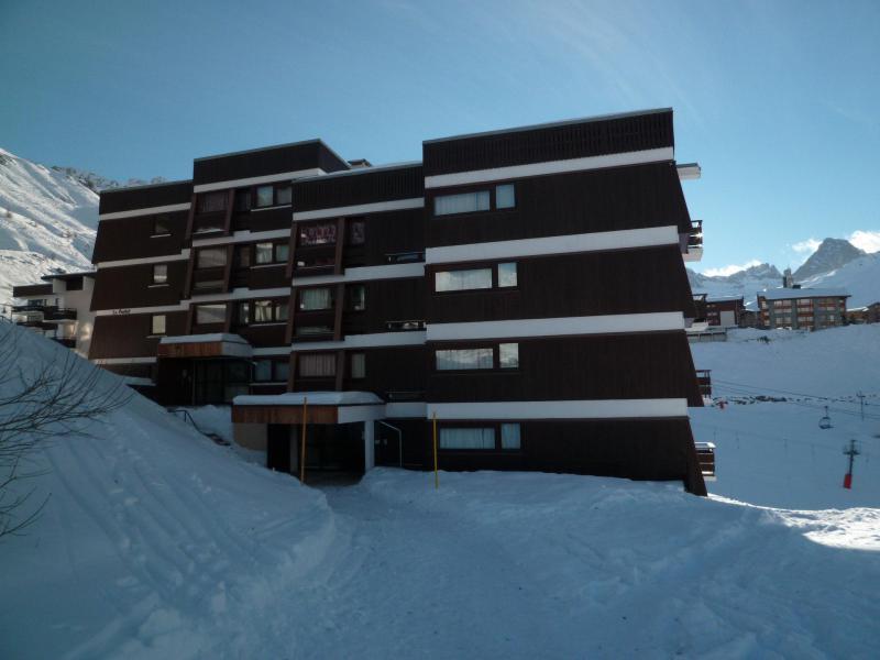 Soggiorno sugli sci Résidence le Pontet - Tignes