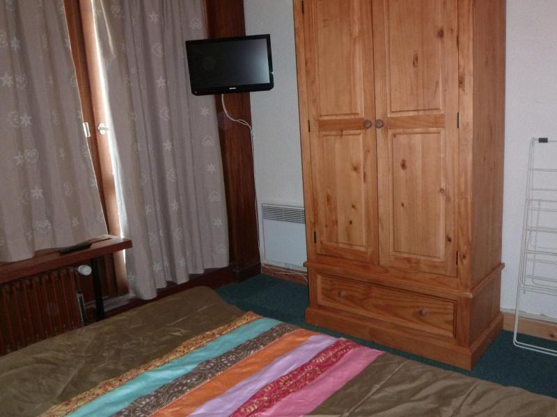 Location au ski Appartement 2 pièces 6 personnes (025) - Résidence le Pramecou - Tignes