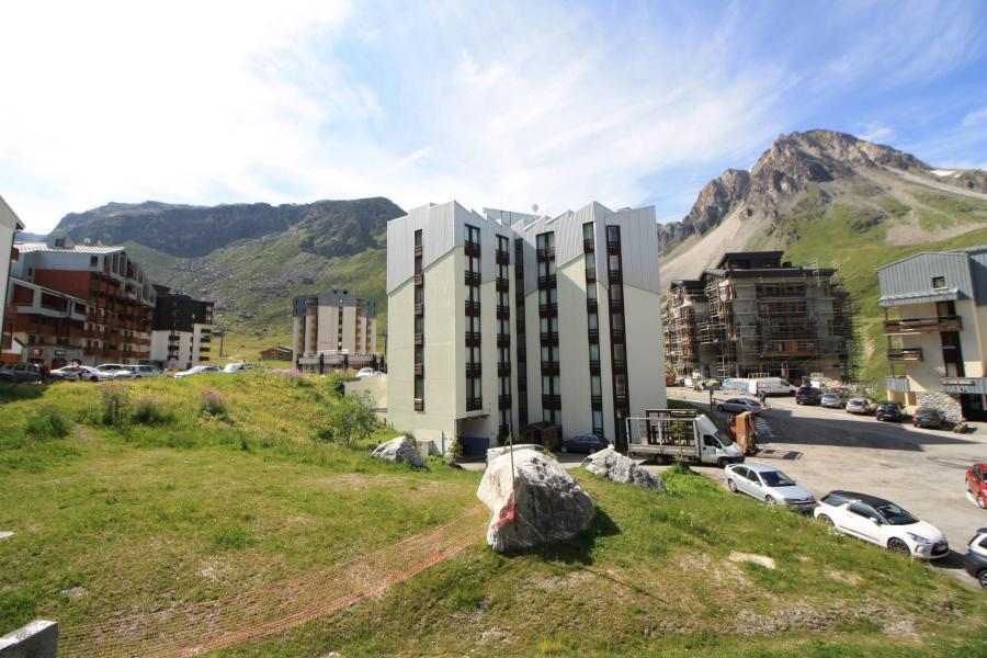 Location au ski Appartement 2 pièces 6 personnes (A9CL) - Résidence le Prariond A - Tignes - Baignoire
